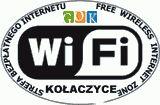 HOTSPOT FREE INTERNET